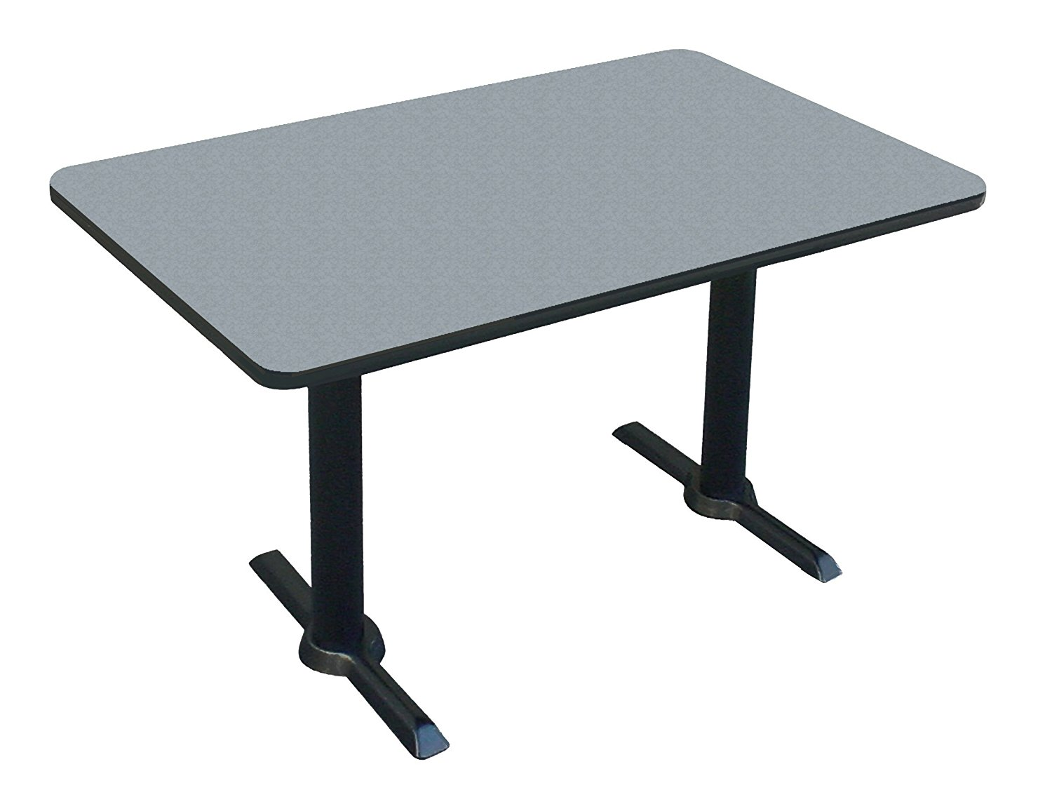 Astounding Correll Btt3060 15 High Pressure Cafe And Breakroom Table Gray Granite 30 X 60 Fixed Height Home Remodeling Inspirations Cosmcuboardxyz