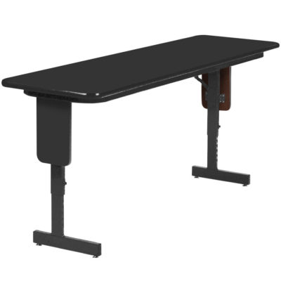high-pressure-laminate-folding-table-black-granite-adjustable